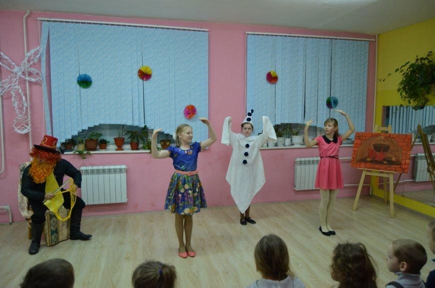 Чему могут научиться школьники, участвуя в любительских постановках, фото-1