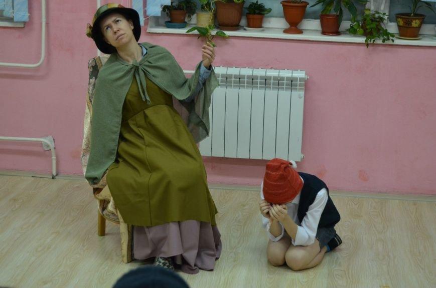 Чему могут научиться школьники, участвуя в любительских постановках (фото) - фото 2