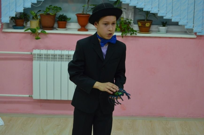 Чему могут научиться школьники, участвуя в любительских постановках (фото) - фото 4