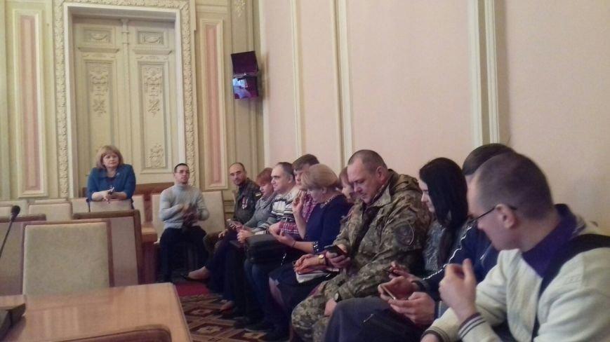 Делегация криворожан встретится с руководителями фракций Верховной Рады (ФОТО, ДОПОЛНЯЕТСЯ), фото-6