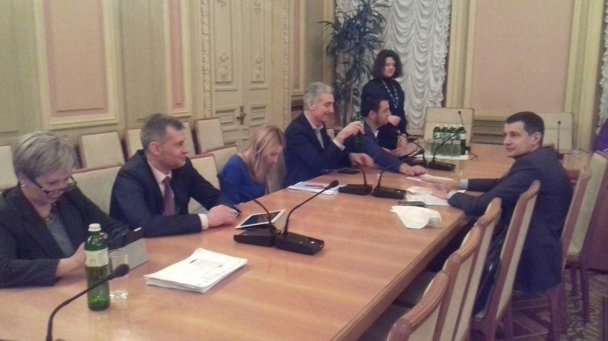 Начала работу  следственная комиссия Верховной Рады, рассматривающая ситуацию с выборами городского головы Кривого Рога (ФОТО), фото-5