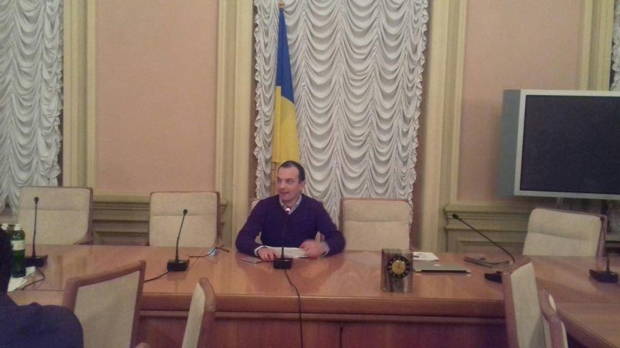 Начала работу  следственная комиссия Верховной Рады, рассматривающая ситуацию с выборами городского головы Кривого Рога (ФОТО), фото-4
