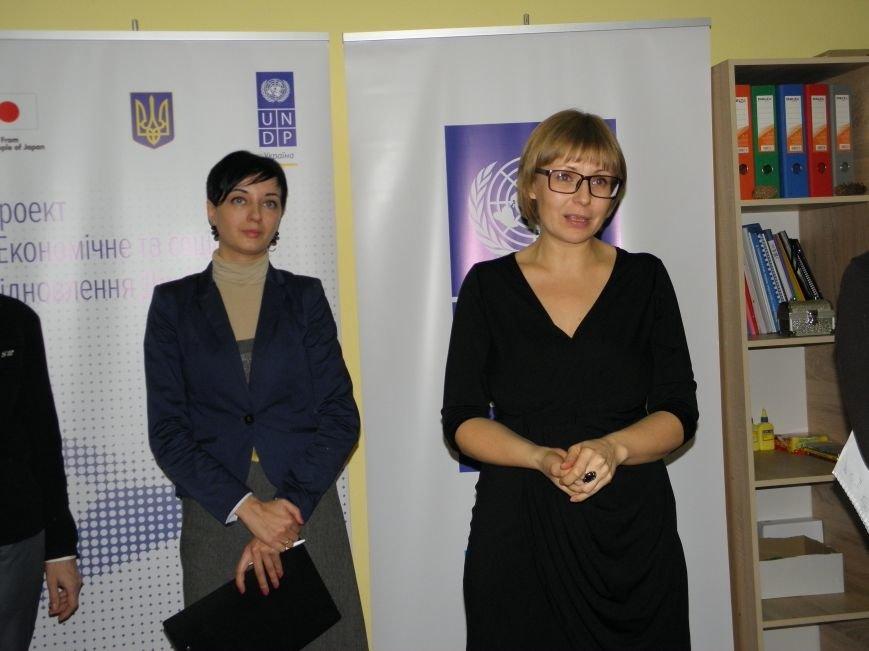 В Краматорске открылась площадка для удаленной работы (фото) - фото 5