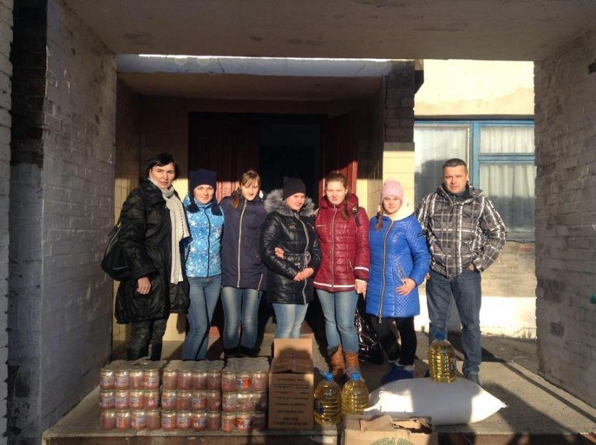 За месяц без света жители Гранитного приспособились жить с надеждой на чудо (ФОТО, ВИДЕО), фото-3