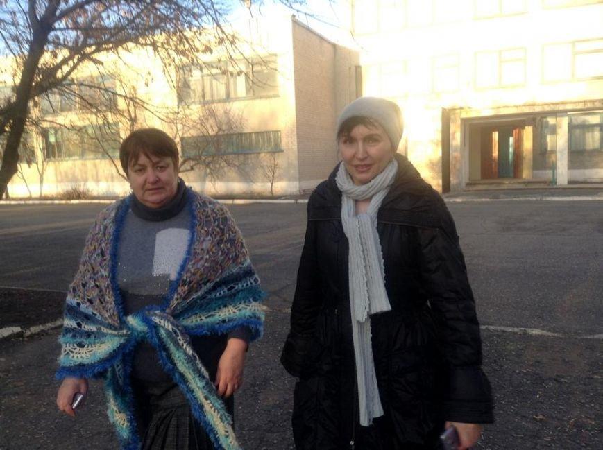 За месяц без света жители Гранитного приспособились жить с надеждой на чудо (ФОТО, ВИДЕО), фото-2