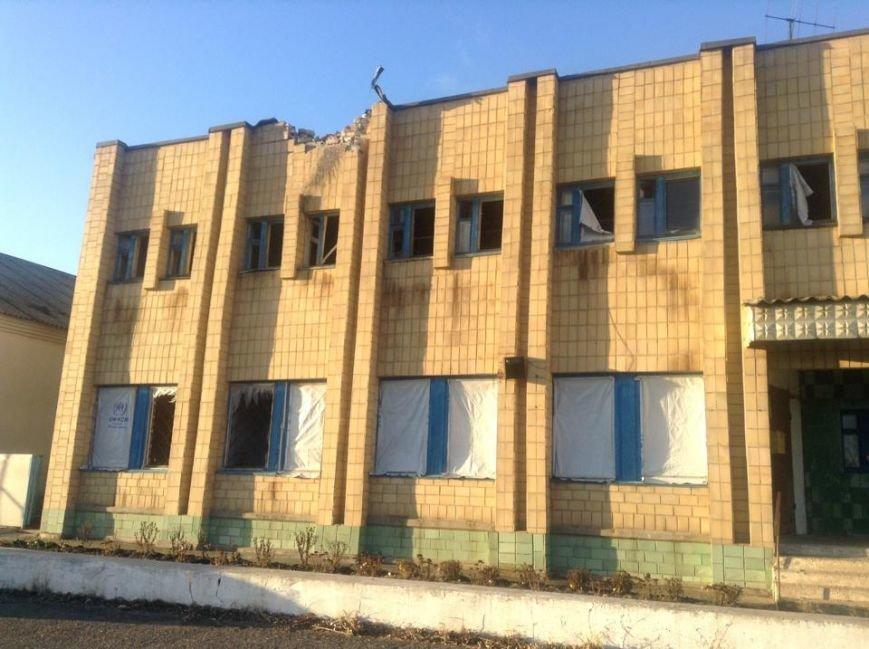 За месяц без света жители Гранитного приспособились жить с надеждой на чудо (ФОТО, ВИДЕО), фото-5