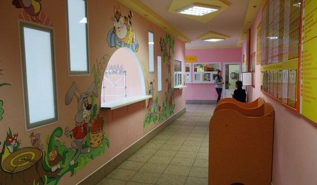 Детская-поликлиника