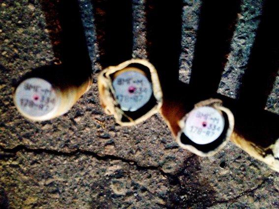 Сотрудники Красноармейского отдела полиции изъяли пять гранат у жителя Авдеевки (фото) - фото 1