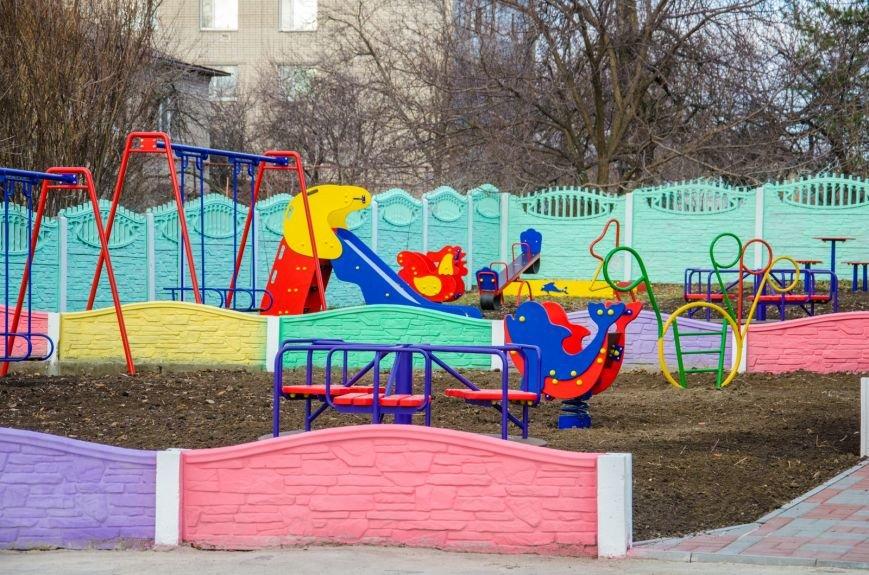 В детских садах Днепропетровщины создано более тысячи дополнительных мест (ФОТО) (фото) - фото 2