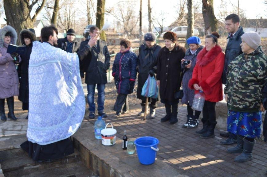 Чистая вода для жителей Юнокоммунаровска, фото-2