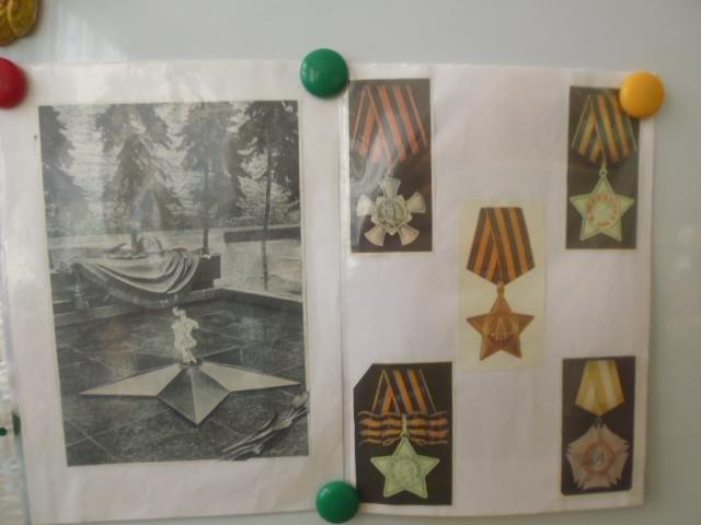 В детсаду «Буратино» проведена Неделя Воинской Славы (фото) - фото 1