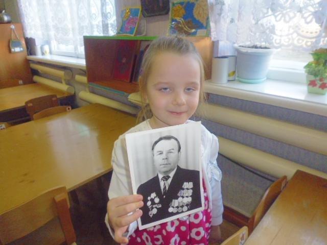 В детсаду «Буратино» проведена Неделя Воинской Славы (фото) - фото 2