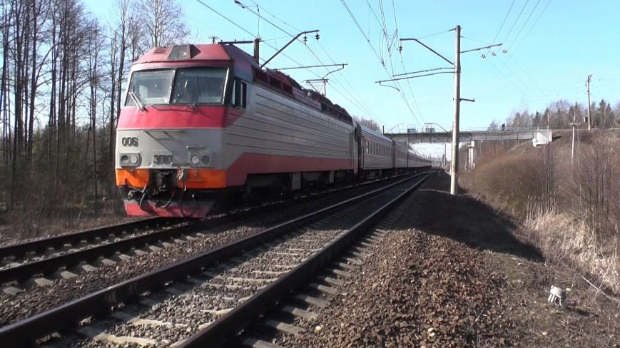 В Брянской области с 13 декабря вводится новый график движения поездов (фото) - фото 1