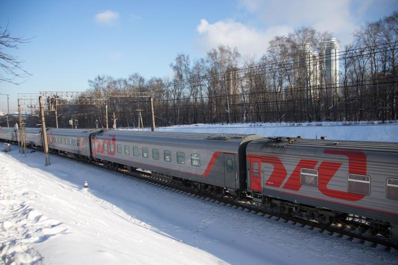В Брянской области с 13 декабря вводится новый график движения поездов (фото) - фото 6