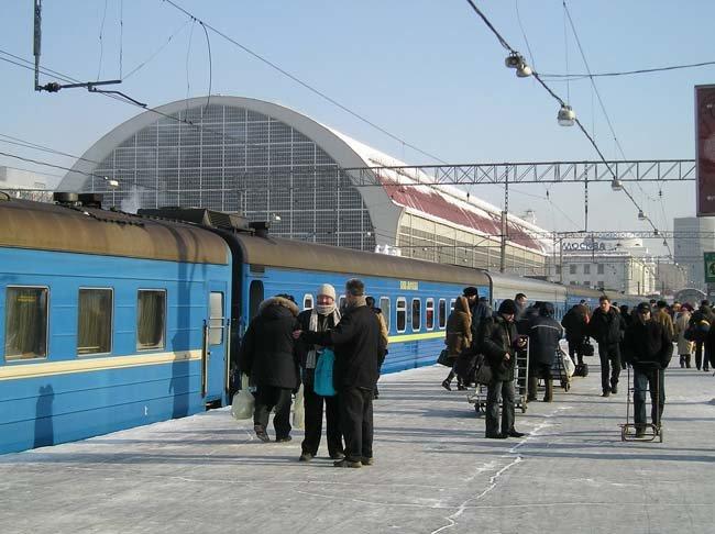В Брянской области с 13 декабря вводится новый график движения поездов (фото) - фото 9