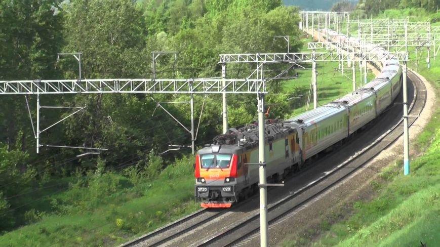 В Брянской области с 13 декабря вводится новый график движения поездов (фото) - фото 3