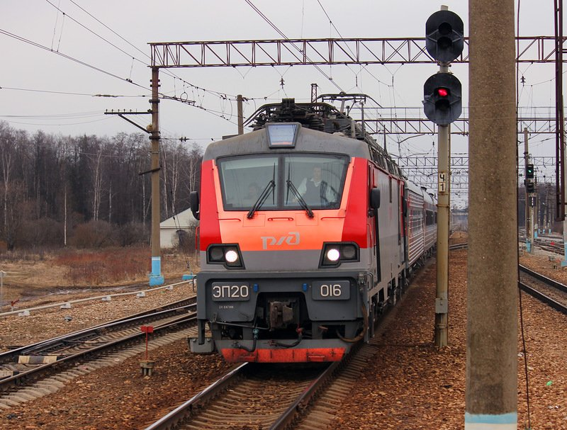 В Брянской области с 13 декабря вводится новый график движения поездов (фото) - фото 4