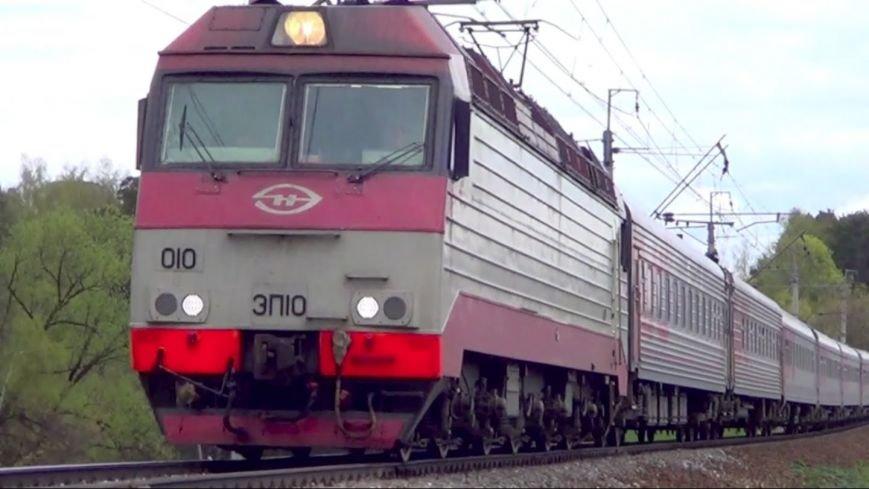 В Брянской области с 13 декабря вводится новый график движения поездов (фото) - фото 7