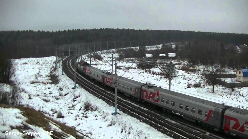В Брянской области с 13 декабря вводится новый график движения поездов (фото) - фото 8