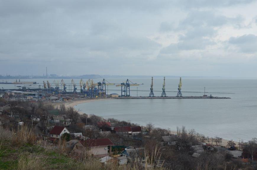 Мариупольские окраины: поселок Моряков (ФОТО), фото-16