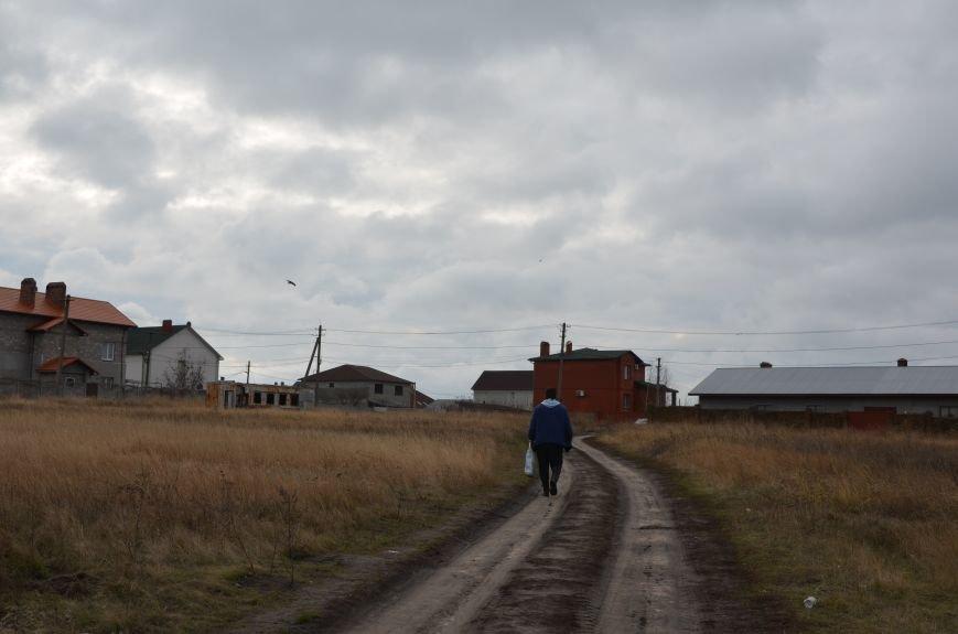 Мариупольские окраины: поселок Моряков (ФОТО), фото-1