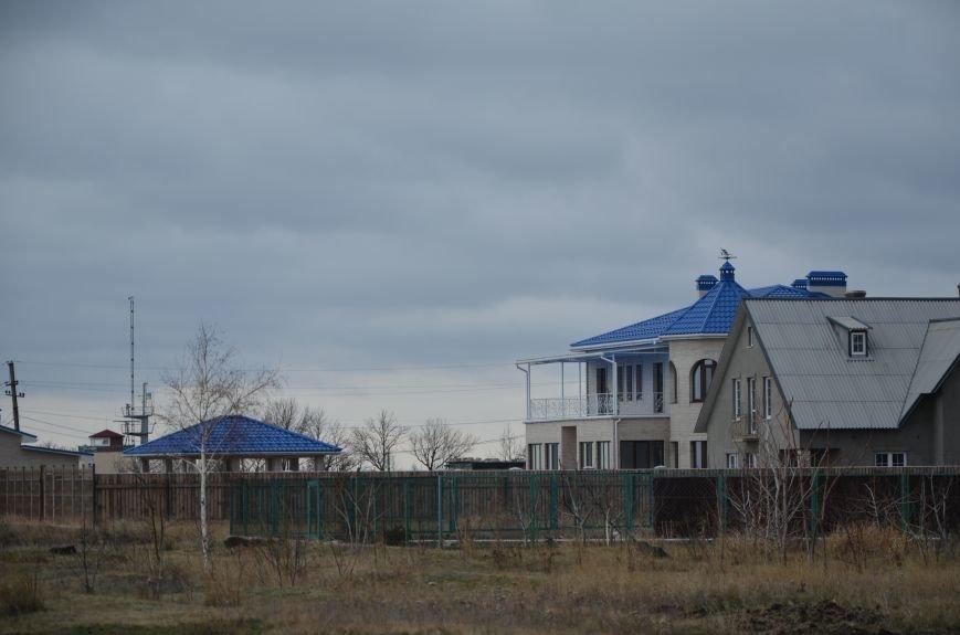 Мариупольские окраины: поселок Моряков (ФОТО), фото-23