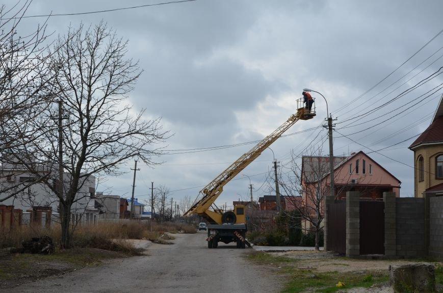 Мариупольские окраины: поселок Моряков (ФОТО), фото-31