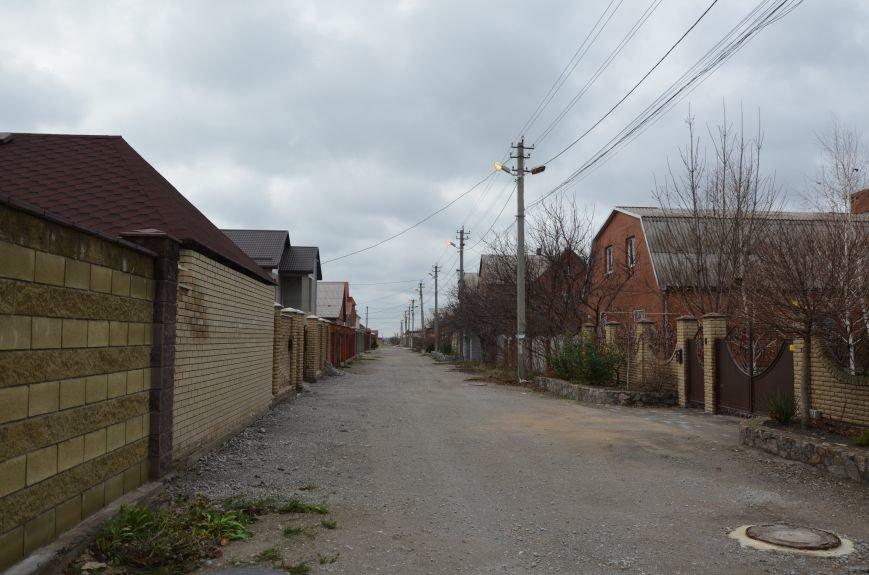 Мариупольские окраины: поселок Моряков (ФОТО), фото-2