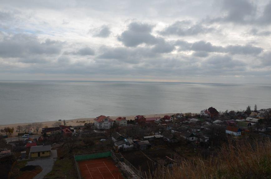 Мариупольские окраины: поселок Моряков (ФОТО), фото-17