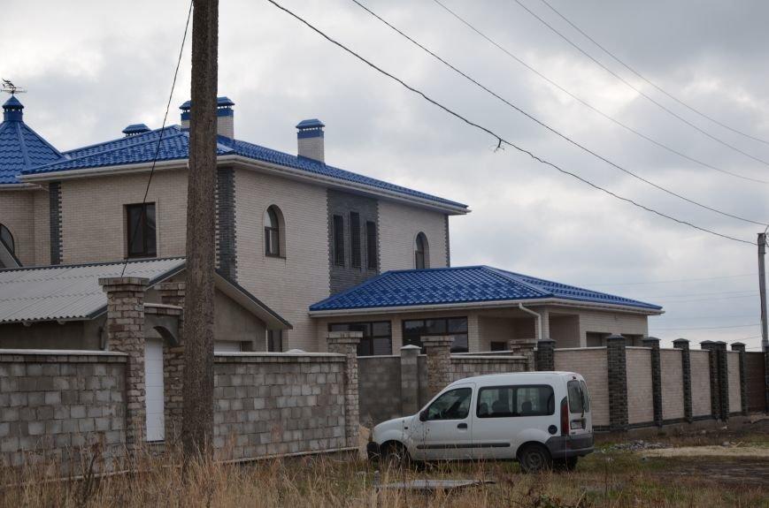Мариупольские окраины: поселок Моряков (ФОТО), фото-14