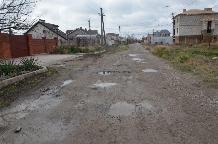 Мариупольские окраины: поселок Моряков (ФОТО), фото-29