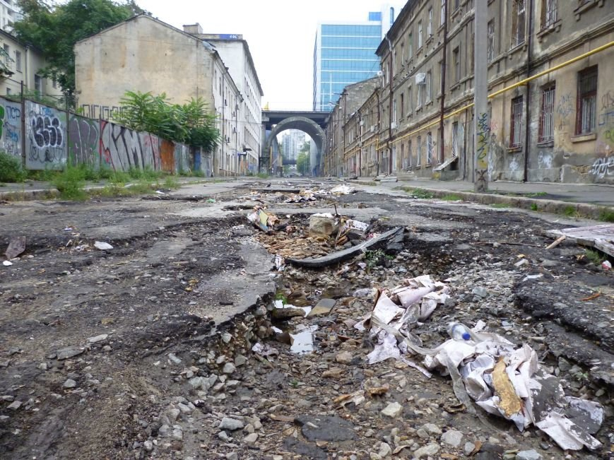 ad432b79cc9cbe36160ba2c4e665d7f6 Одесские жести: Чем живет Одесская народная республика сегодня