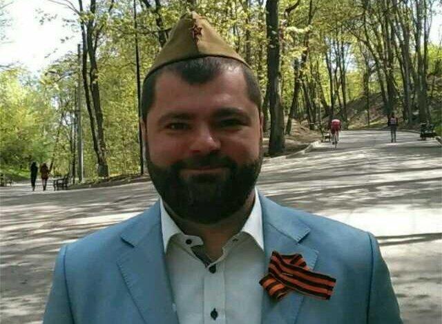 b70abff93f2dba9af020b2331d517713 Одесские жести: Чем живет Одесская народная республика сегодня