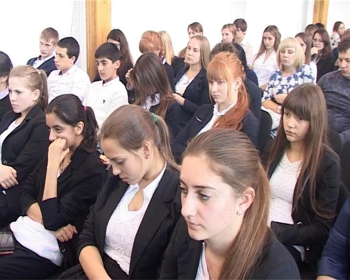 В Армавире прошла зональная конференция «Успешный старт» (фото) - фото 1