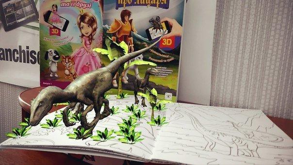 Ваш ребенок тоже любит динозавров? (ВИДЕО-блог), фото-1