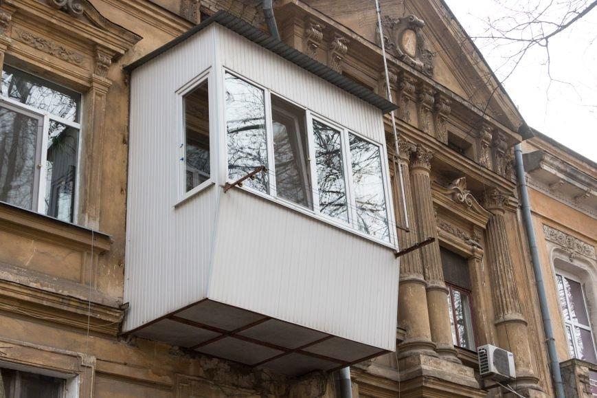 29e7e4a56e4ea87af7df27ea1d189c73 Проект: как одесситы превращают памятники архитектуры в уродство