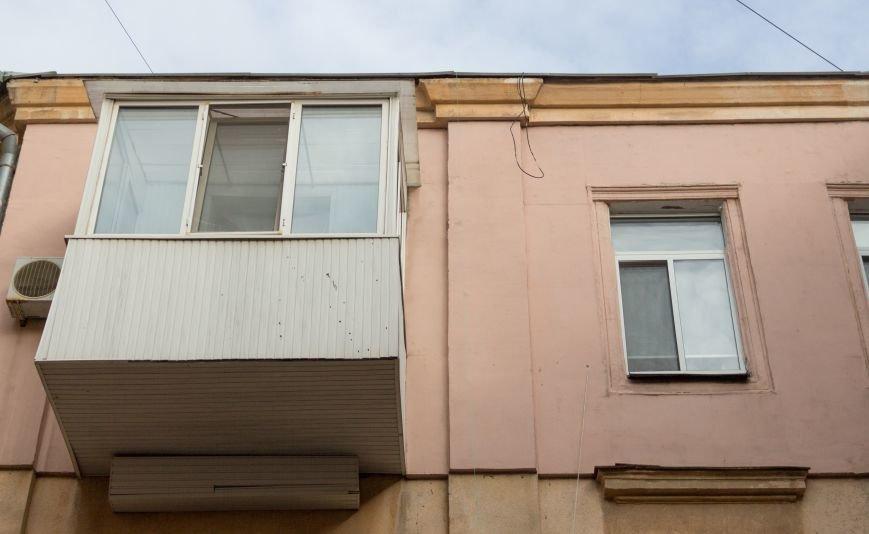 2d11ec4c04c2c250f368f99edb114866 Проект: как одесситы превращают памятники архитектуры в уродство