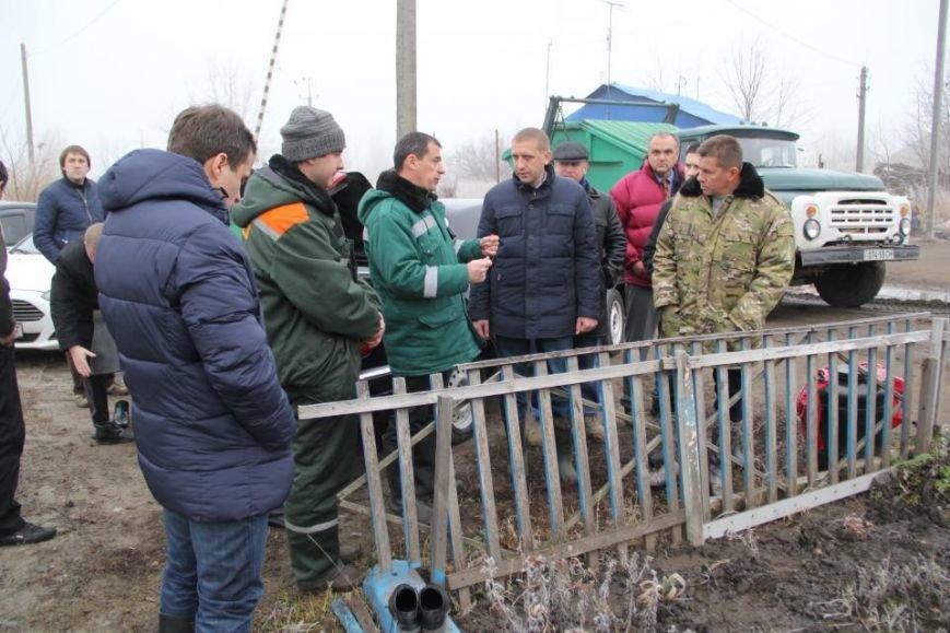 Очередной проект на Деевской горе: кременчугский мусор теперь будут сортировать (ФОТО), фото-2