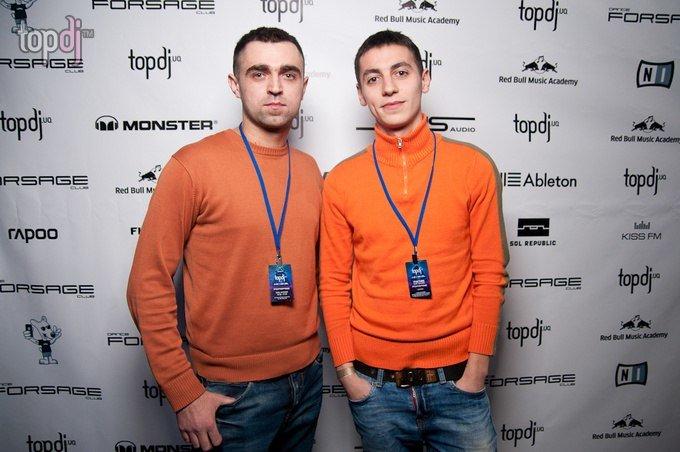 Треки днепродзержинского DJ-проекта Vlad&Vlad вошли в ТОП-15 лучших треков Украины (фото) - фото 2