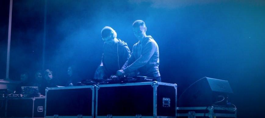 Треки днепродзержинского DJ-проекта Vlad&Vlad вошли в ТОП-15 лучших треков Украины, фото-4