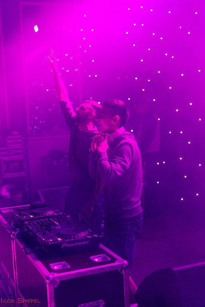 Треки днепродзержинского DJ-проекта Vlad&Vlad вошли в ТОП-15 лучших треков Украины (фото) - фото 1