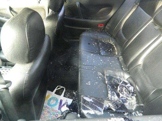 В Киеве неизвестные ограбили водителя на 1,2 млн грн (фото) - фото 1