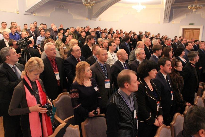 В Артемовске-Бахмуте «открыли Донбасс», фото-4