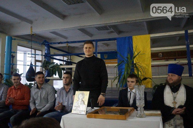 Чемпион мира по кикбоксину по версии К-1  криворожанин Сергей Адамчук уже готов к следующему титульному бою (ФОТО), фото-1