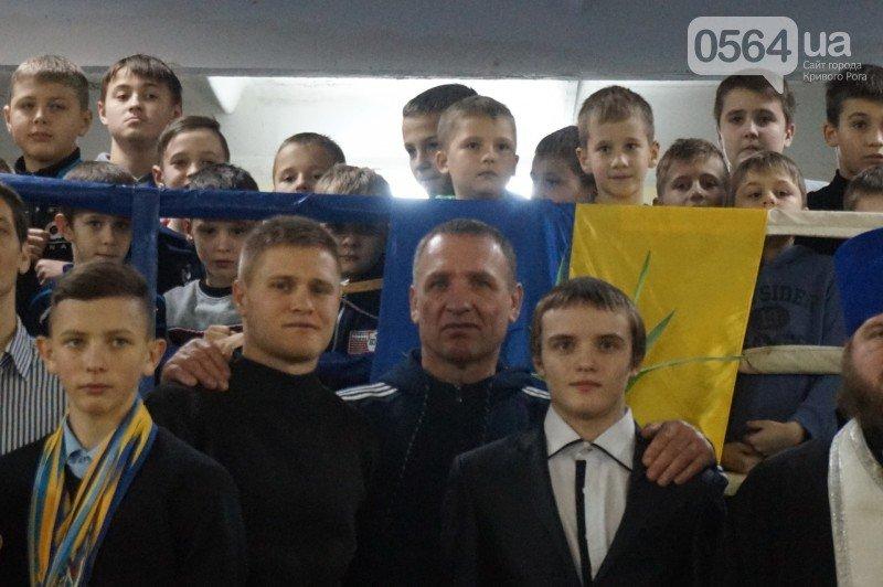 Чемпион мира по кикбоксину по версии К-1  криворожанин Сергей Адамчук уже готов к следующему титульному бою (ФОТО), фото-5
