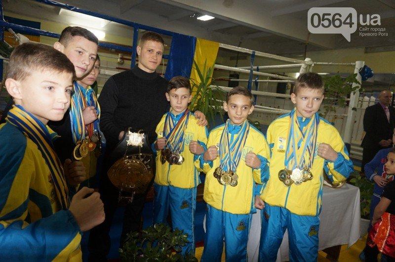 Чемпион мира по кикбоксину по версии К-1  криворожанин Сергей Адамчук уже готов к следующему титульному бою (ФОТО), фото-9