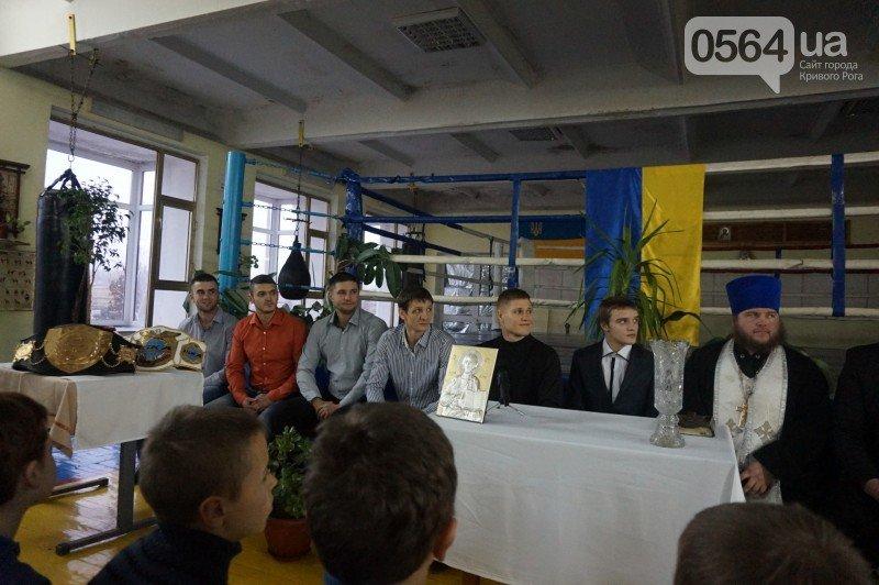 Чемпион мира по кикбоксину по версии К-1  криворожанин Сергей Адамчук уже готов к следующему титульному бою (ФОТО), фото-3