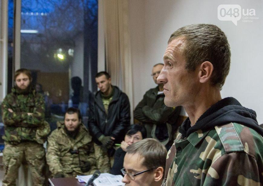 0600945f72ae14b23f205d3310feab07 Битва российского актера и украинской миграционной службы: одесский суд принял сторону первого