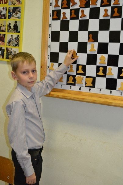 В Новошахтинске прошел шахматный турнир «Мемориал Х.Р. Капабланки» (фото) - фото 2
