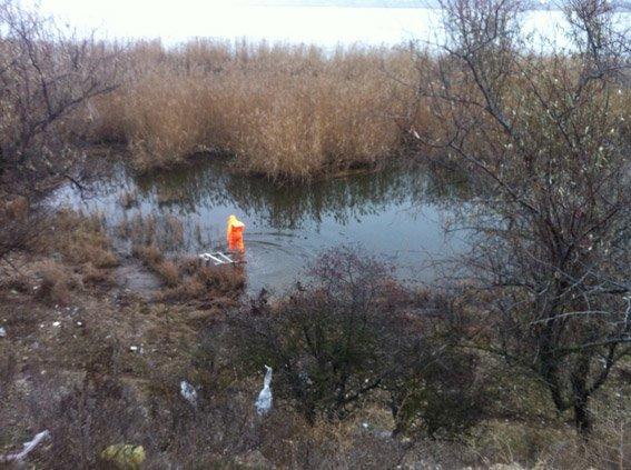 В Николаеве подруги со своими возлюбленными убили турка и выбросили труп в реку  (ФОТО) (фото) - фото 1